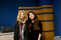 Entrevista Christina Rosenvinge
