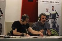 Lorenzo Gallardo y David Botello. El Punto sobre la Historia en la UEM
