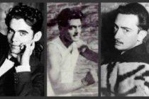 Lorca Buñuel Dali