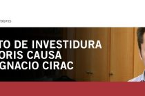 Honoris Cirac