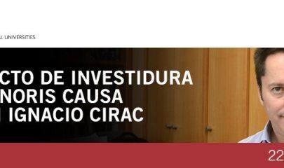 Honoris Cirac