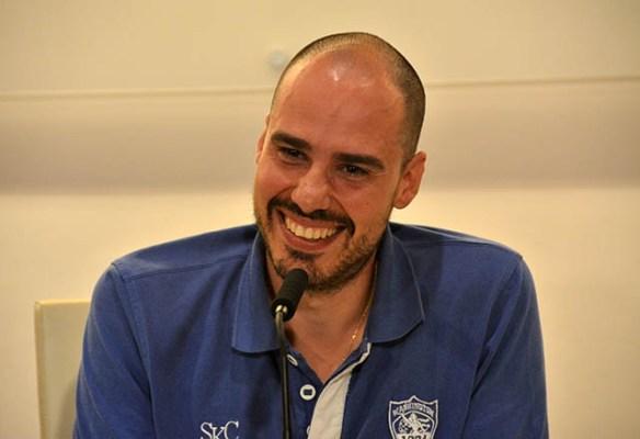 Antonio Pampliega