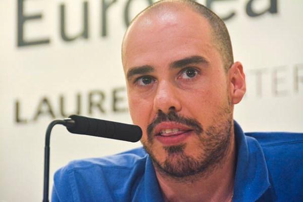Antonio Pampliega 2016