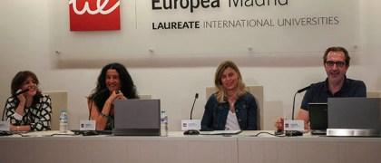 Mujeres en el reporterismo