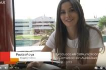 Paula Moya