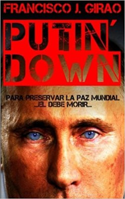 Putin Down