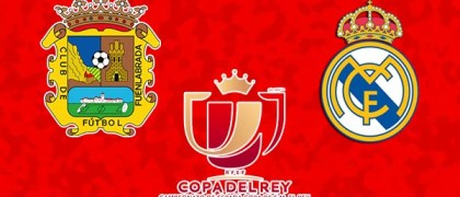 Fuenlabrada-Real-Madrid