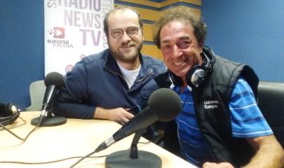 Javier y Germán Díaz