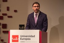 Presidente de la Universidad Europea