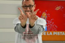 Sergio Calvo WASC