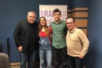 Ferreras en Europea Radio