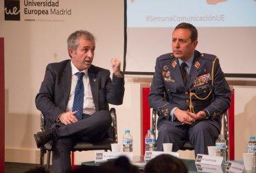 General López Medina y Enrique Ávila.