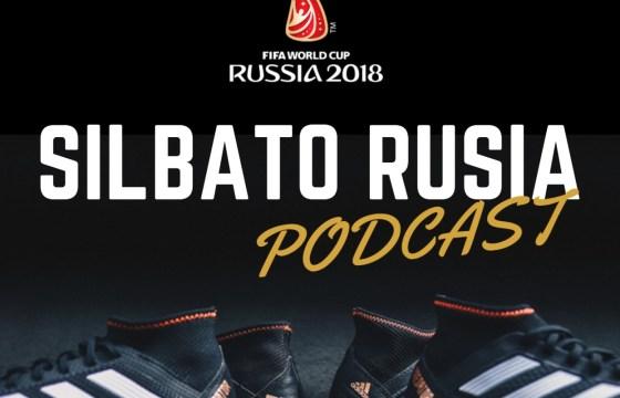 Silbato Rusia