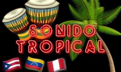 sonido tropical