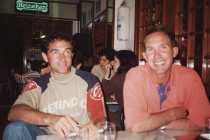 Javier y Juan