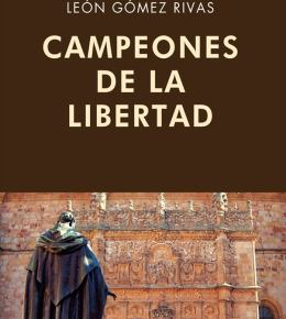 Campeones libertad