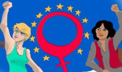 Feminismo y UE