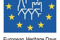 Jornadas patrimonio europeo