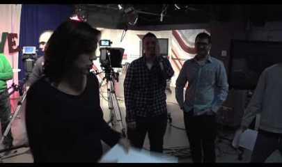Video thumbnail for youtube video Más cerca de los informativos con Cristina Villanueva