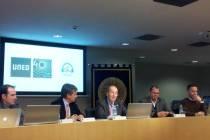 4ª Asamblea de Radios Universitarias de España