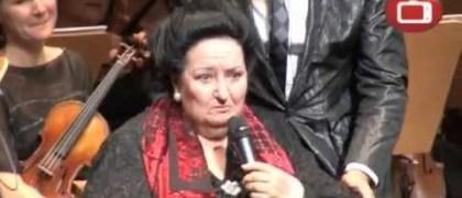 El Teatro Real rinde homenaje a Montserrat Caballé