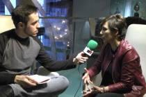 """Entrevista a Sonsoles Ónega, """"Nosotras que lo quisimos todo"""""""