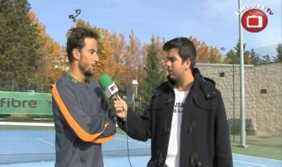 Escuela de Alto Rendimiento de Tenis, Universidad Europea de Madrid