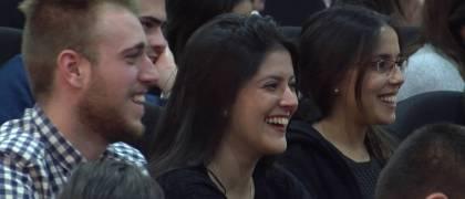 Vídeo resumen Semana de la Comunicación 2016