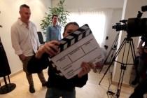 """Making of """"Planchando con…"""""""