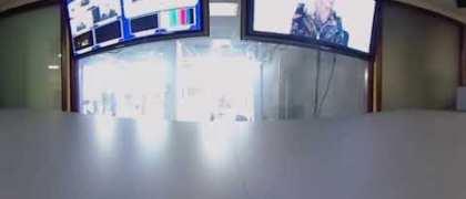 Realización de Los Debates de Europea TV en 360º