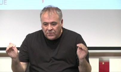 Semana de la comunicación: Encuentro con Antonio García Ferreras