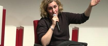 #COWEEK 2019# Cerdita por Carlota Paredo en la Semana de la Comunicación