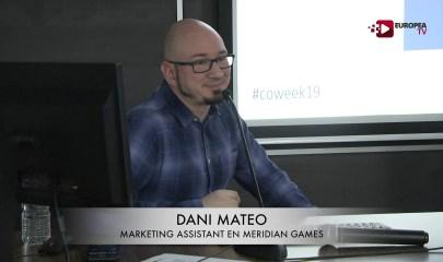 #COWEEK19 Tendencias y campañas en el marketing de videojuegos