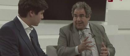 #COWEEK 19 Encuentro con Javier Fernández Arribas