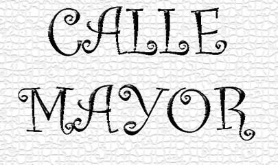 Calle-Mayor
