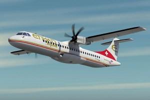Etihad Regional ATR725600