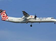 Eurolot Bombardier Q400
