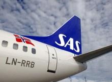 SAS tail