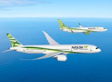 Avolon Boeing 787 and 737 MAX
