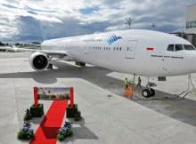 Garuda Indonesia Boeing 777-300ER