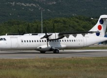Jat Airways ATR72-200