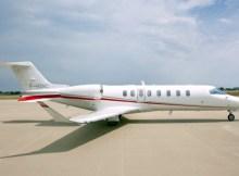 Bombardier Lear 75