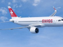 Swiss Airbus A320neo