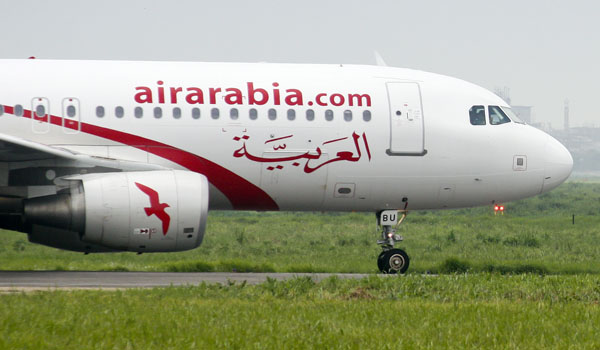 Air Arabia Airbus A320-200