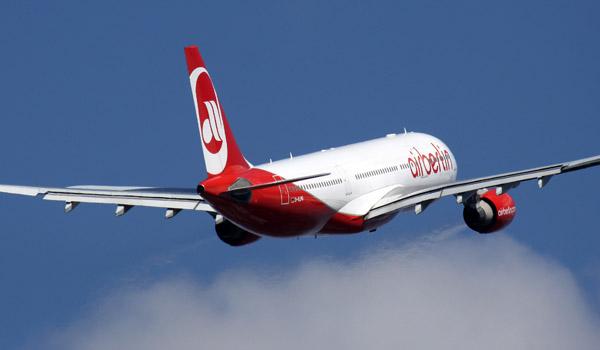 Air Berlin Airbus A330-200