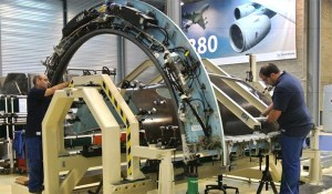 Aircelle Europe Services doubles MRO capacity for engine nacelles
