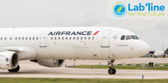 Air France Airbus A321