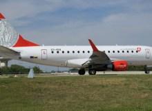 Air Lituanica Embraer 170