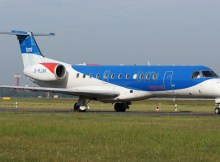 bmi regional Embraer 135