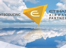 Etihad Airways Partners logo